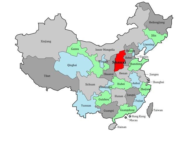 Shanxi1